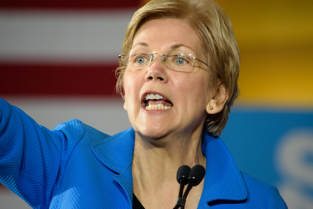 Elizabeth Warren Wants Healthy Capitalism