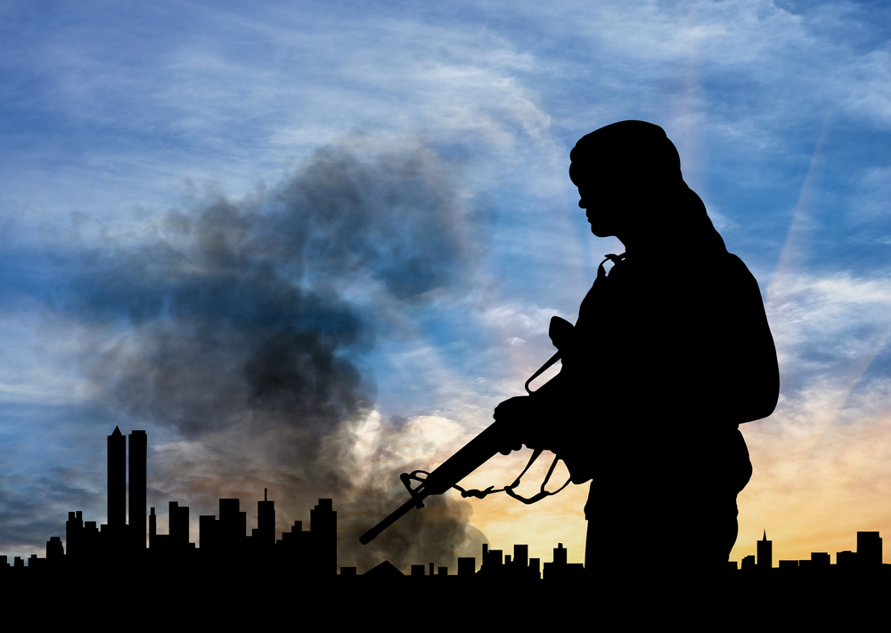 the threat of terrorism in society today Where terrorism could become an existential threat, however, is with the use of nuclear weapons or a dirty bomb with nuclear material such 'grand terrorism' has for decades been the nightmare.