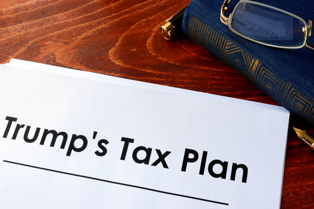 Who Really Gains From the New Tax Law?
