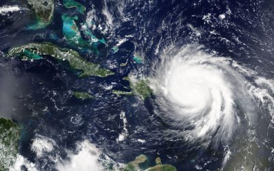 You Can Officially Blame Global Climate Change for Some Natural Disasters