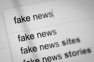 Did you know there's a tool anyone can use to determine if a story you see is fake news? Read all about it and put it to use on any news story you see.