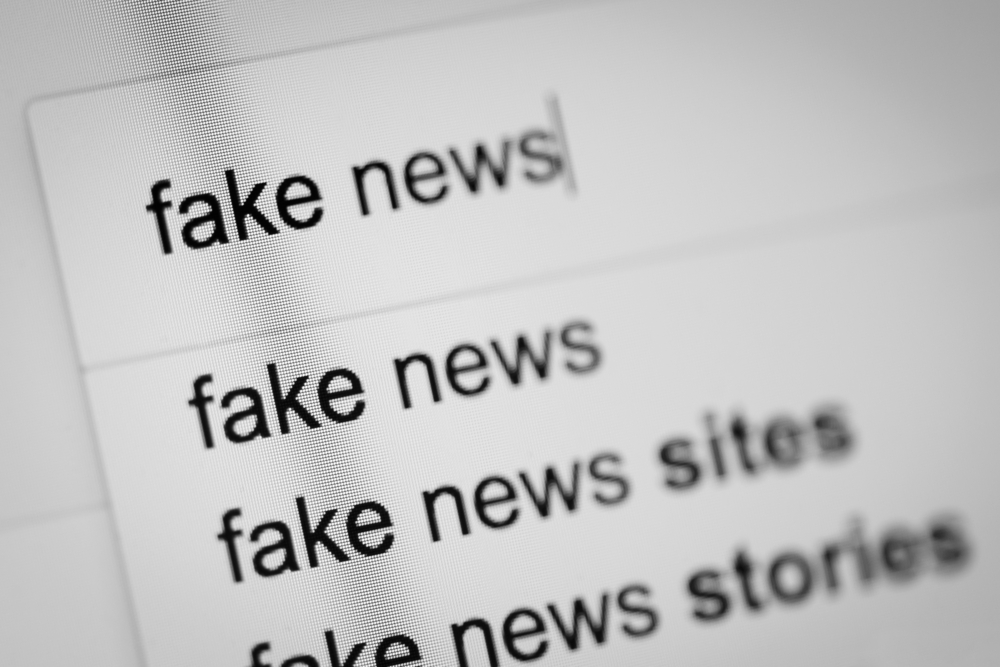 The Single Best Tool for Detecting Fake News