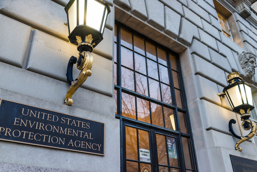 Union of Concerned Scientists Sues the EPA