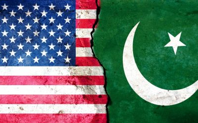 Should the U.S. Continue Sending Foreign Aid to Pakistan?