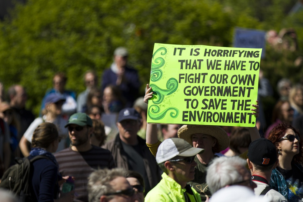 What Is An Honest Climate Change Debate?