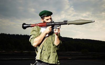 Are Rocket Launchers Protected by the Second Amendment?