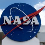 NASA was founded by Republican president Dwight Eisenhower.