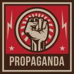 Atrocity propaganda has a long history.