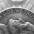 """Does the U.S. motto """"In God We Trust"""" violate the separation of church and state enshrined in the Constitution and Bill of Rights?"""