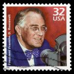 Franklin Delano Roosevelt holds the record for most executive orders signed by a president.