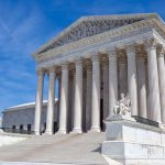 The Supreme Court is part of the Judicial Branch of the U.S. government.