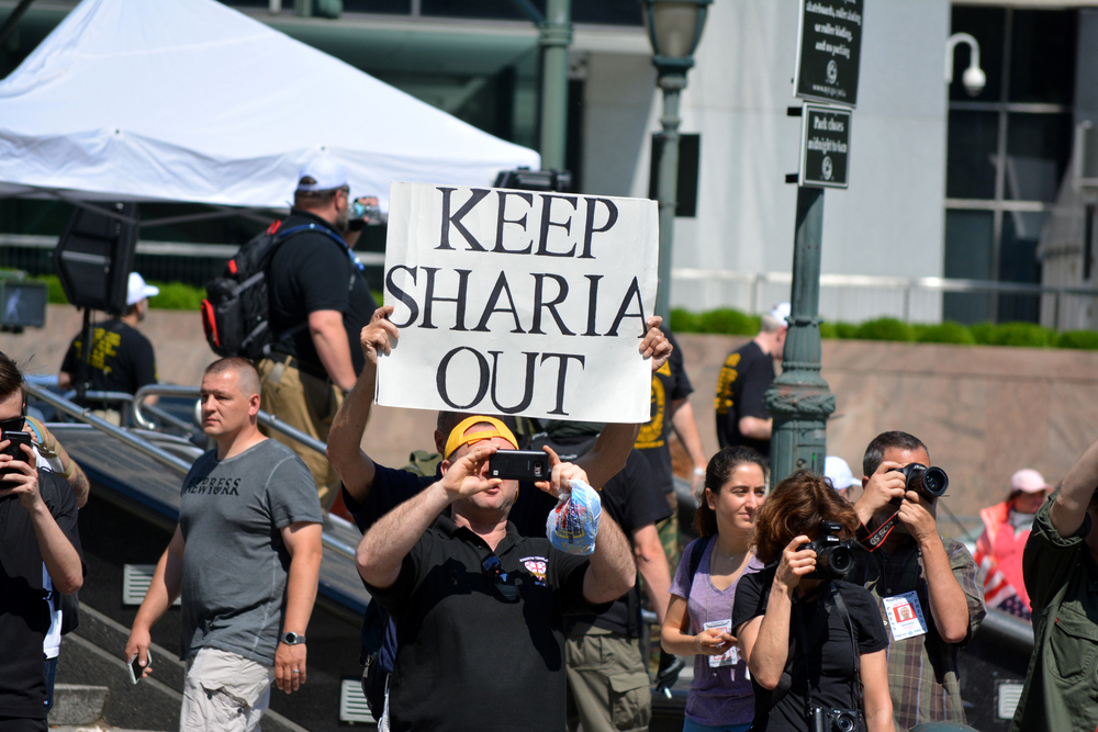 Anti-Muslim Bigotry Makes Terrorism More Likely