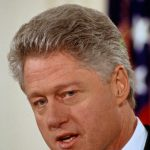 Bill Clinton was impeached in 1998, but he was acquitted on all charges.