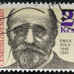 Emile Zola brought down the French military in the 19th Century