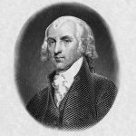 James Madison was an original framer of the U.S. Constitution