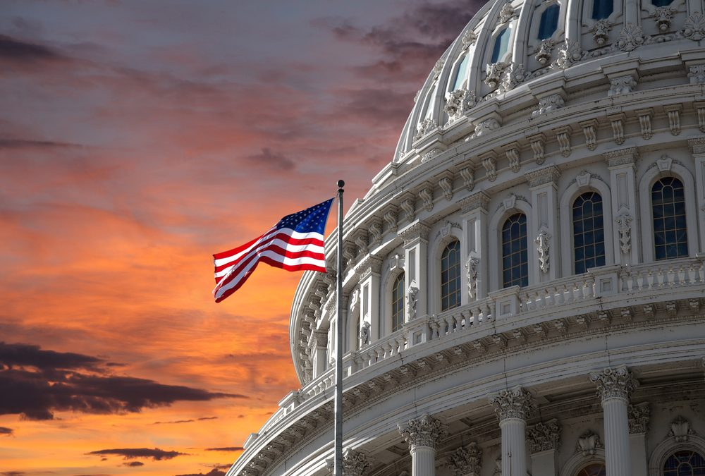 Principles of Democracy: Limited Government