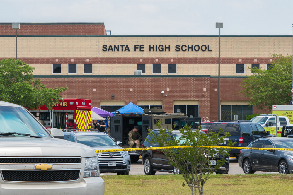 Thoughts and Prayers Will Not Prevent Another School Shooting