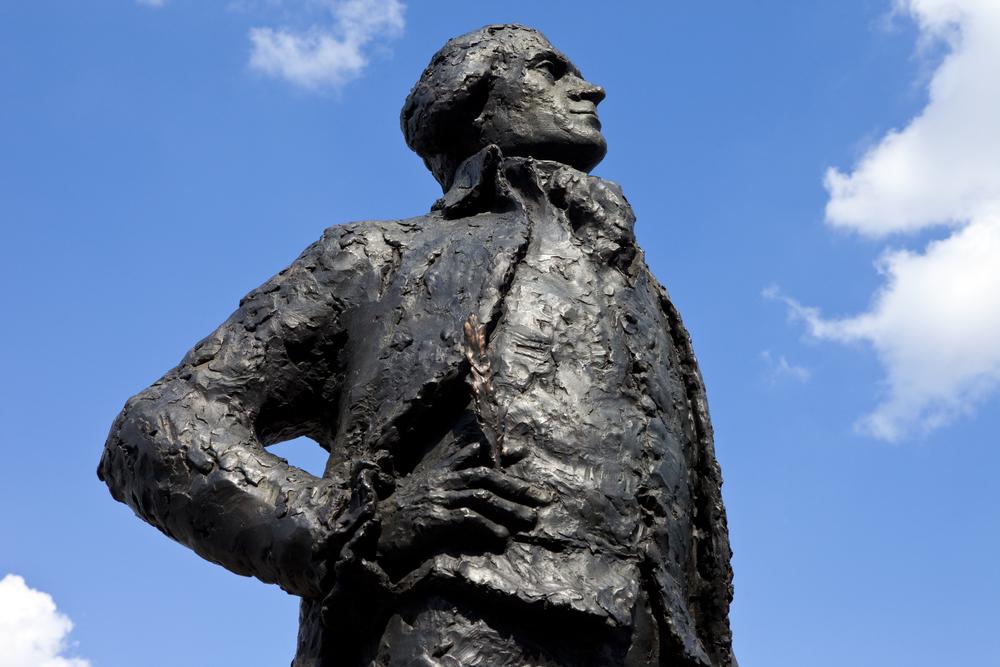 Thomas Jefferson Invented Progressive Taxation
