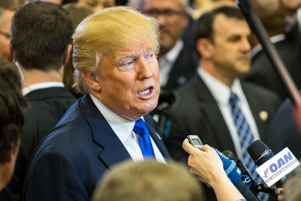 Senate Panel Concludes Russia Helped Trump's 2016 Campaign
