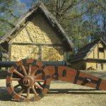 Jamestown, Virginia, was the first colony in the New World