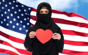 Americans estimate that 17% of the U.S. population is Muslim. In fact, Muslims only make up 1% of the population. So why is our perception so skewed?