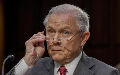 Sessions: No Asylum for Victims of Domestic Abuse and Gang Violence