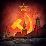 Communism and Socialism are different