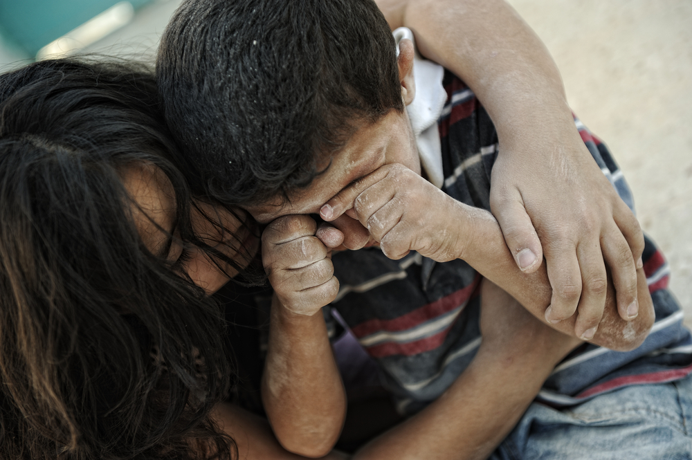 UN Tells US to Stop Taking Migrant Children from Parents