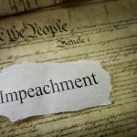 Article 2, Section 4 of the U.S. Constitution outlines the impeachment process for the president and other federal offices.