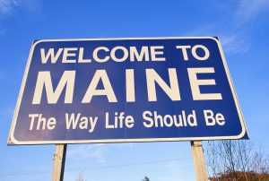 In the June 12 primary elections, Maine voters tried ranked-choice voting for the first time since it was approved by referendum in 2016.