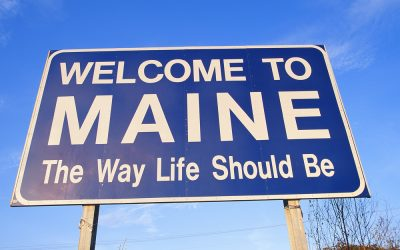 Maine Experiments with a New Way of Voting