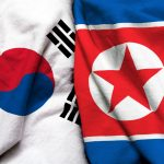 North Korea came to exist shortly after World War II, when the nation of Korea was divided into two parts.