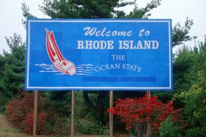 The Rhode Island Senate passed a bill that, if confirmed, would require all presidential candidates to release tax returns to appear on the ballot.