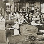 Labor unions were born as an effort to protect workers from exploitation and abuse.