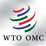 The World Trade Organization began in 1995 as the successor to the General Agreement on Tariffs and Trade (GATT).