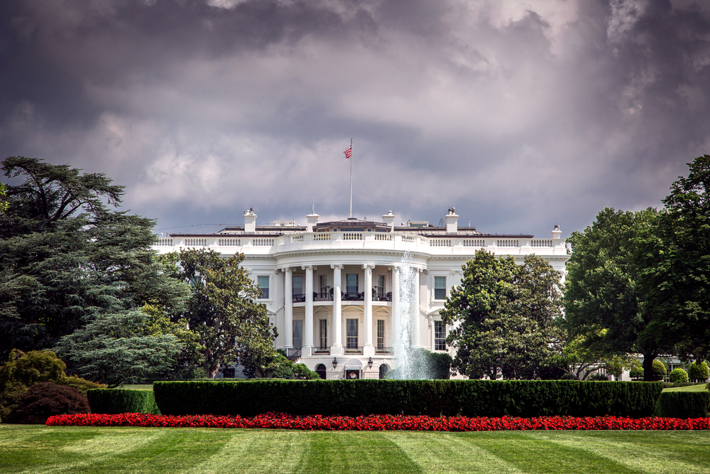 White House Reveals Plan to Reorganize Federal Government