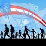 Any alien physically present in the U.S. may apply for asylum, irrespective of their status.