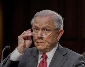 Attorney General Jeff Sessions slammed several California politicians for protecting immigrants and endangering immigration officers.