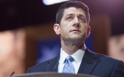 Paul Ryan Speaks Out Against Separating Migrant Children From Their Parents