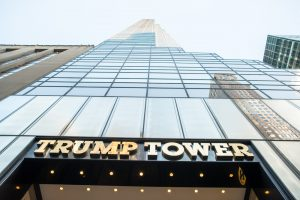 Server activity studied by a group of scientists suggest communication between the Trump Organization and a Russian bank in 2016.