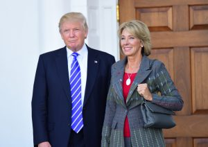 The Obama administration set up rules to help students defrauded by for-profit colleges, but Education Secretary Betsy DeVos has scuttled most of them.