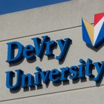 Unlike most colleges, which are nonprofit organizations, for-profit colleges like DeVry University are operated by private businesses seeking to earn profits.