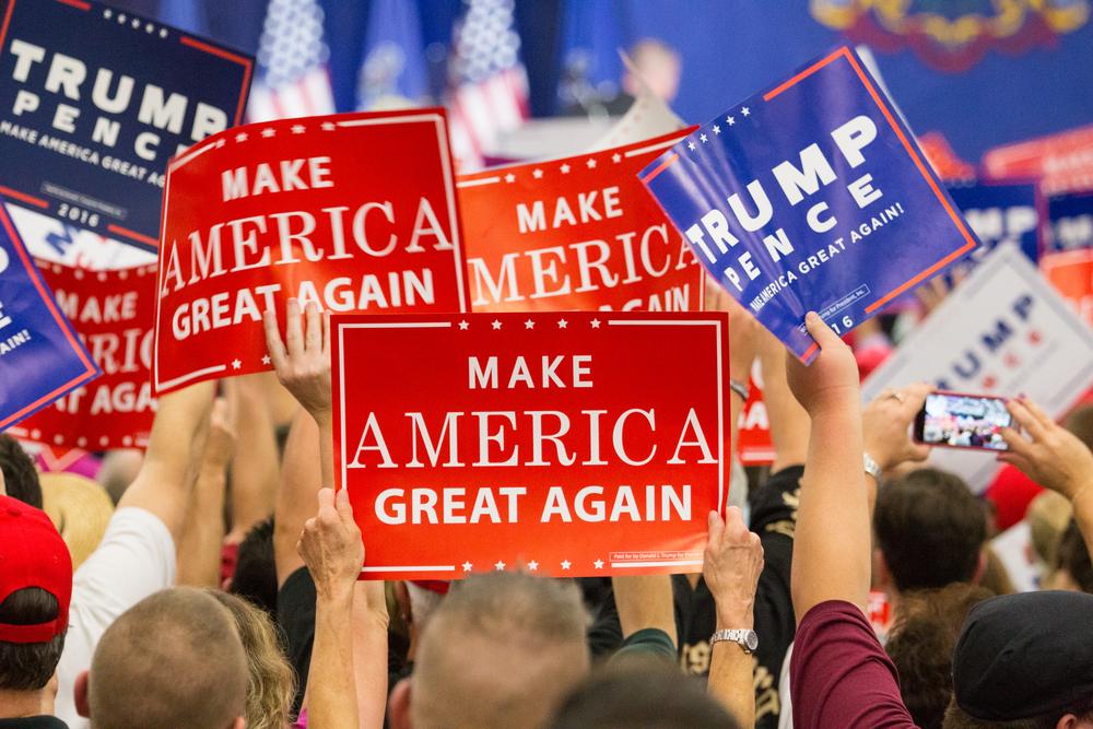 Major Republican Accomplishments in US Government