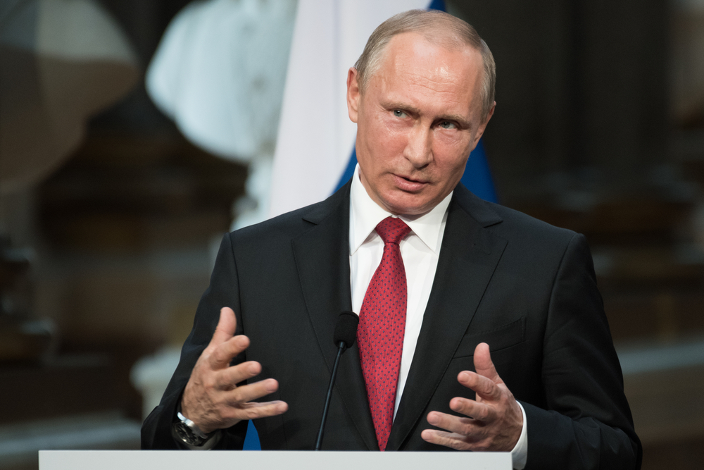What the GOP and Putin Have in Common
