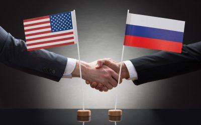 Republican Senators Meet Russians Officials in Moscow