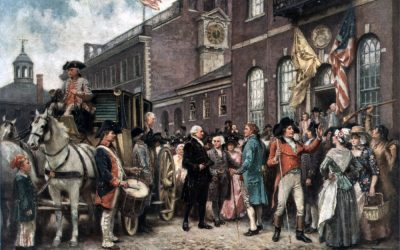 George Washington's Warning About Hyper-Partisanship and Demagogues
