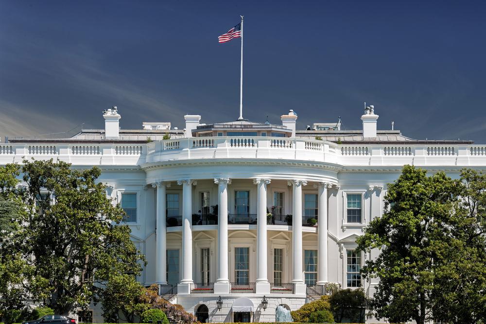 Former White House Stenographer Explains Why She Quit