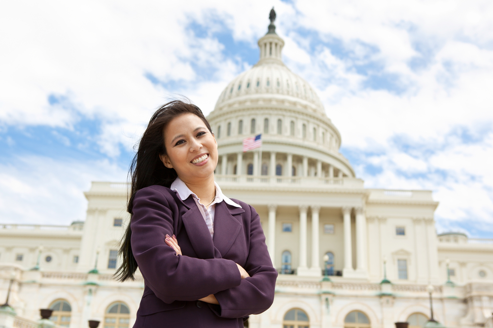 Women in Politics: Political Representation Is Changing