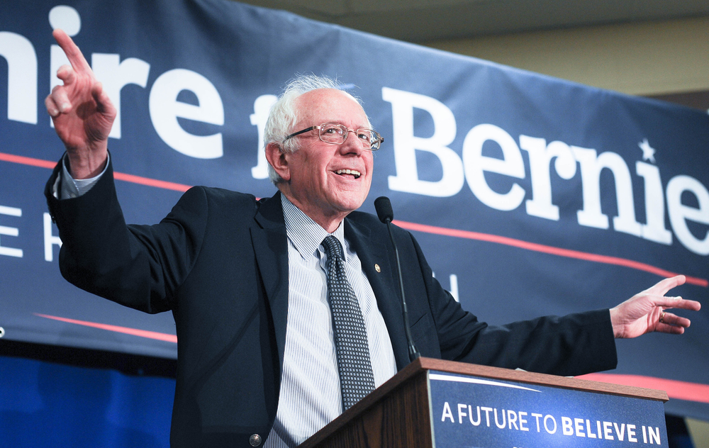 Do Bernie Sanders and the Left Endorse Venezuelan Socialism?