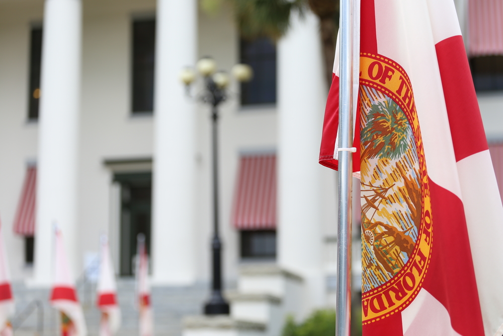 Florida Officials Argue Over Midterm Election Cyberattacks